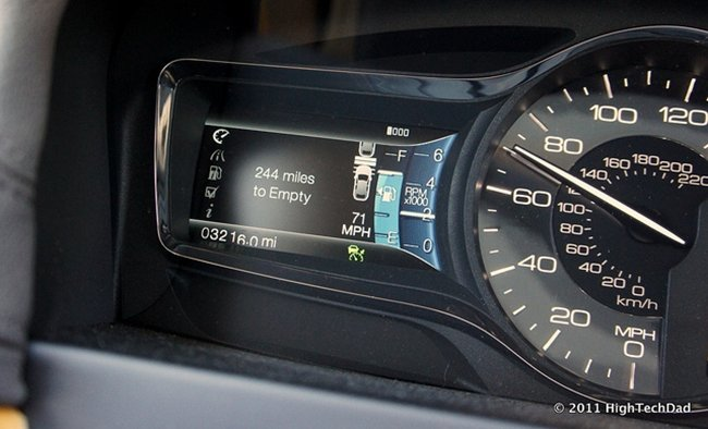 Adaptive Cruise Control Por HighTechDad
