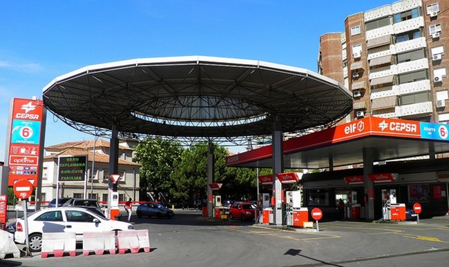 Gasolineras, Ventas y 'el tío de los cupones' en la ida y vuelta del viaje