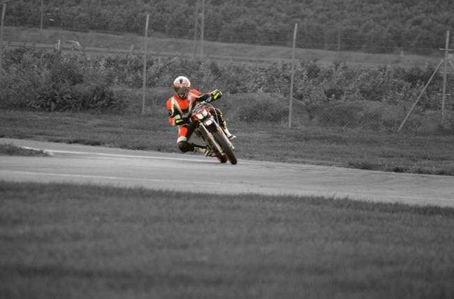 Motorbike Circuit