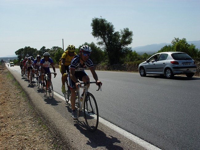 XXI Trofeu Pla de Mallorca (2005)-78 Por Club Ciclista Lloret de Vistalegre