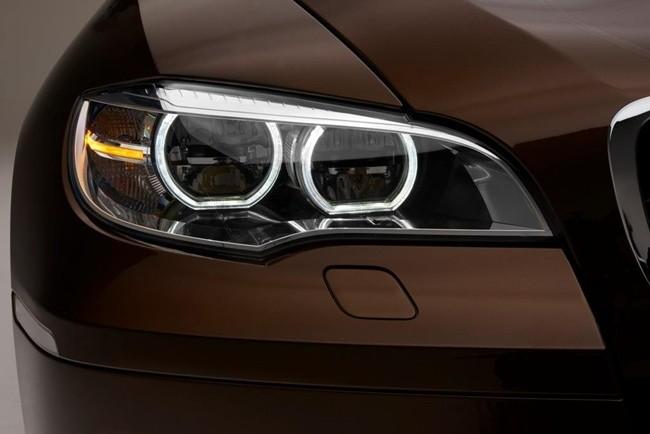¿Qué son las luces de conducción diurna?