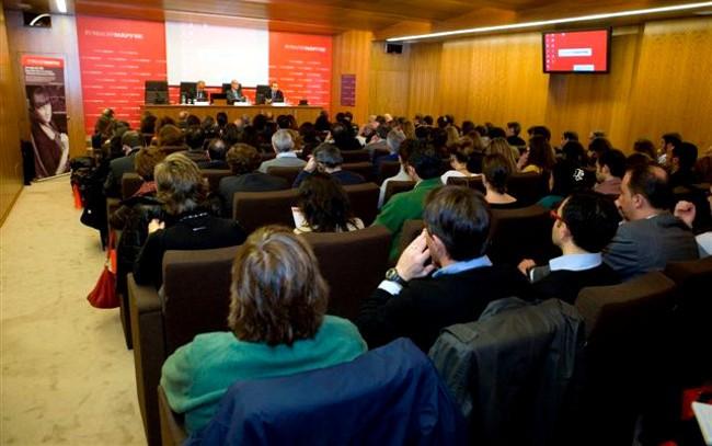 Seminario PRAISE en Lisboa, unas Jornadas Técnicas de Seguridad Vial en las empresas