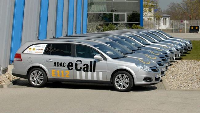 ¿Qué es el eCall o llamada automática de emergencia?
