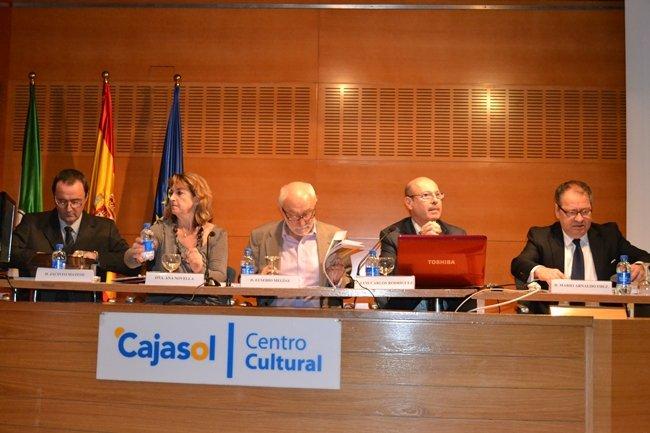 Crónica sobre la Jornada de Seguridad Vial y Drogas en Sevilla