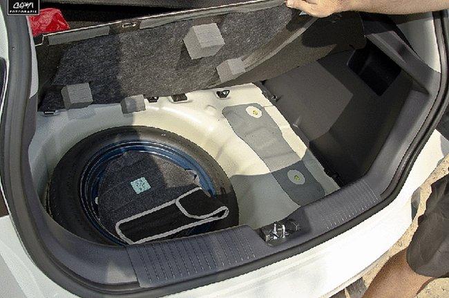¿Me pueden sancionar por no llevar en el vehículo algún accesorio o repuesto?