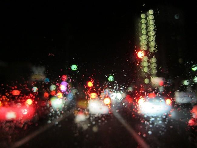 La correcta visibilidad como seguro para los que nos rodean