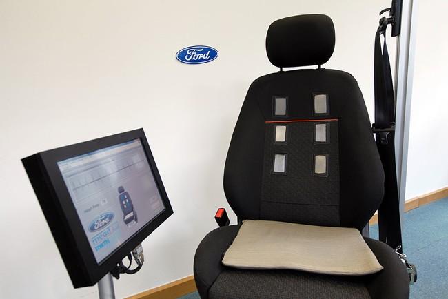 ¿Qué es el ECG en el coche?