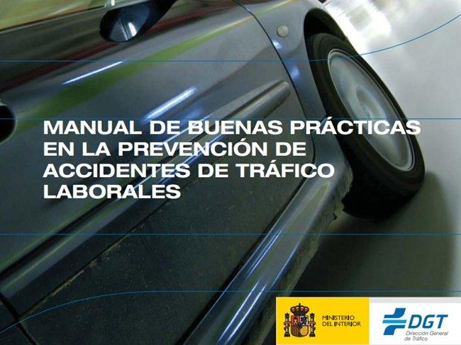 'Seguridad Vial Laboral', una página web sobre las buenas prácticas