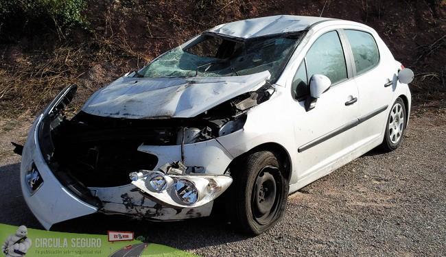 España ocupa el duodécimo puesto en seguridad vial, según el informe de la Organización Mundial de la Salud