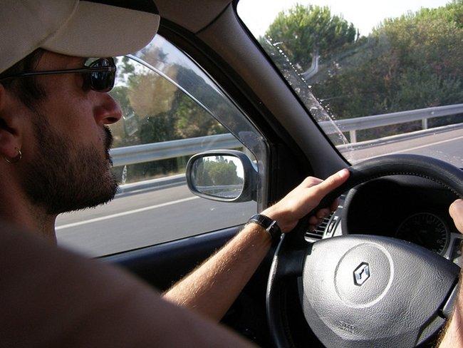 Cómo regular la posición de conducción: manejo del volante. Vuestras respuestas
