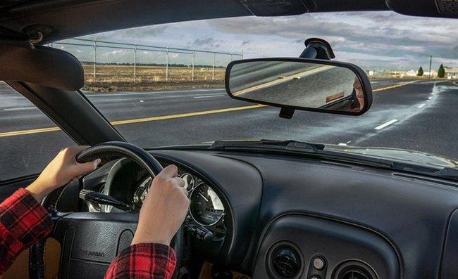 Cómo regular la posición de conducción: el asiento