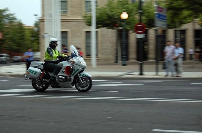 Campaña de control de motocicletas por parte de la DGT. ¿Sorprenderemos con buenos resultados?