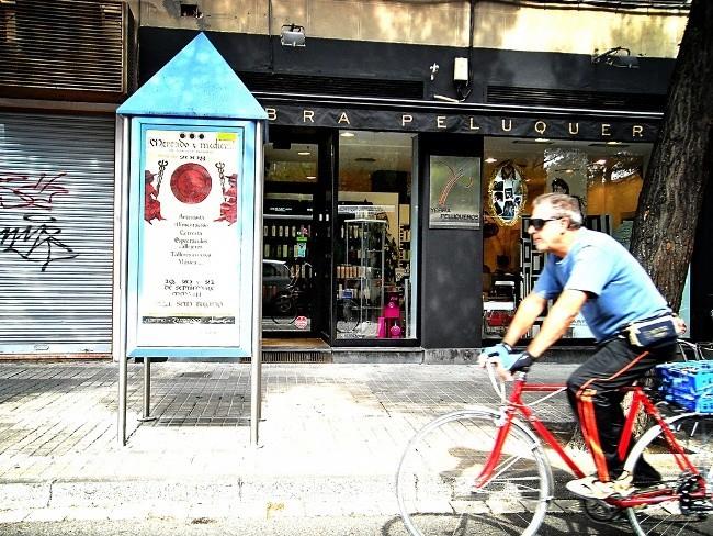 Madrid se suma a la negativa al casco obligatorio para los ciclistas