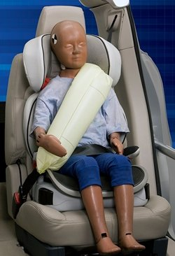 asiento infantil