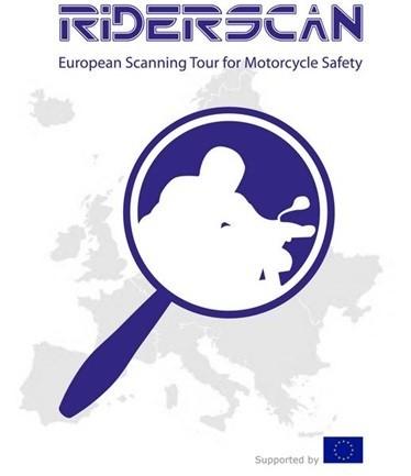 Proyecto RiderScan para la mejora de la seguridad de los motoristas