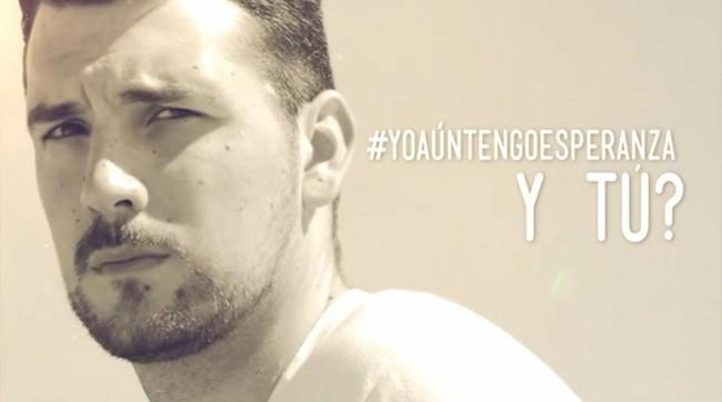 #Yoaúntengoesperanza: 'No es otro spot de la DGT', pero ayuda (y mucho) a concienciar
