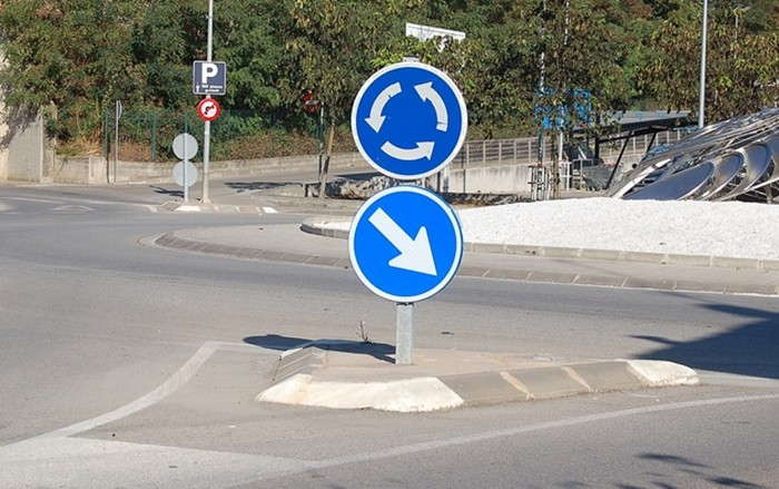 Écija, una localidad sin semáforos