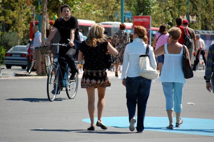 Las normas sobre alcohol y drogas también afectan a los ciclistas