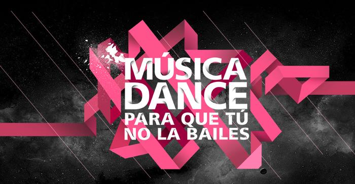 'Música dance para que tú no la bailes': el ritmo de las drogas y la conducción