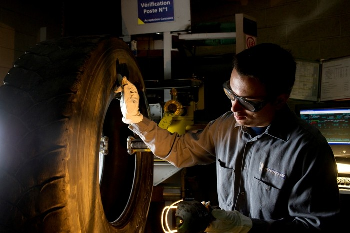 Neumáticos recauchutados (III): cómo se recauchuta