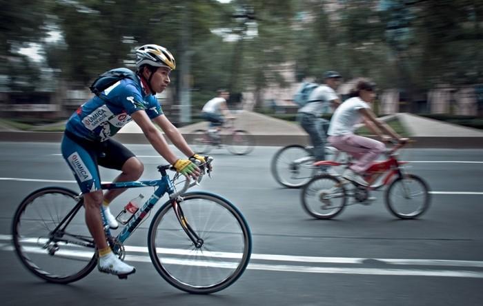 BikeWeekend, fin de semana de la bicicleta