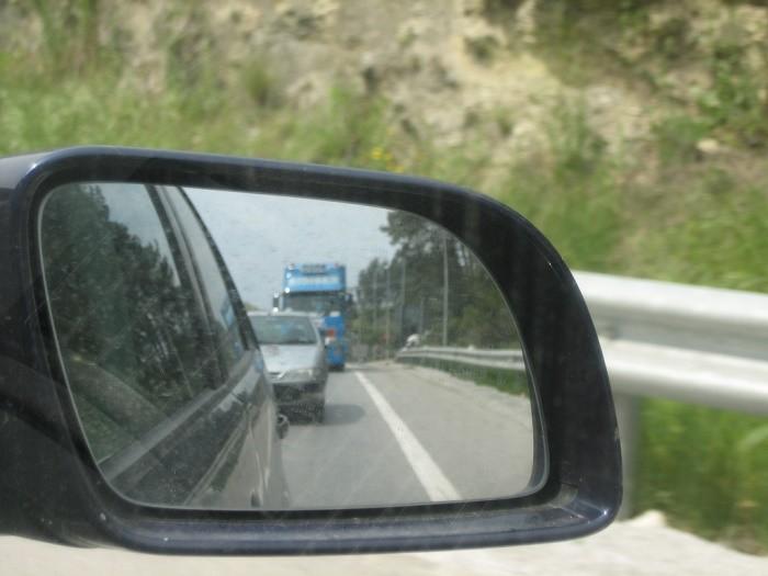 Es muy caro hacer las cosas mal al volante