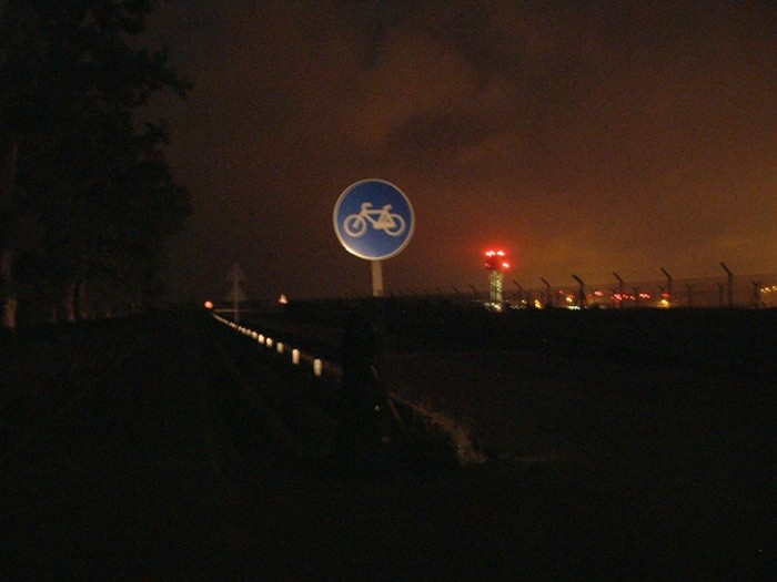 'Road Intelligent Lighting', iluminación para carreteras