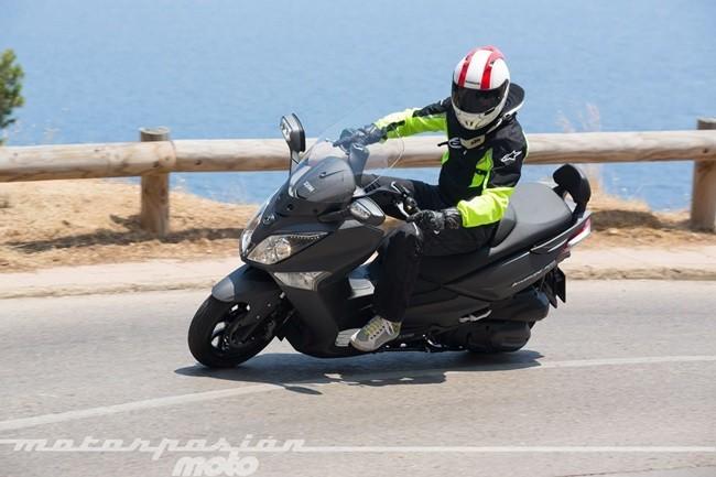 Proyecto Motocalzado, protección extra para motoristas urbanos