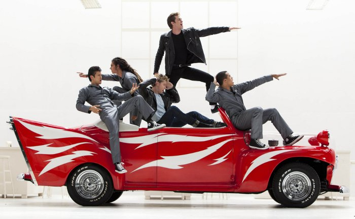 Elegir coche nuevo (2): Lo necesario