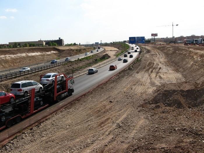 ¿Cuánto dinero hace falta para tener las carreteras más seguras?