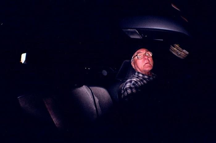 Ira y resentimiento son factores de riesgo en carretera