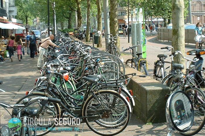 El reto de conseguir más ciclistas sin incrementar la siniestralidad vial ciclista