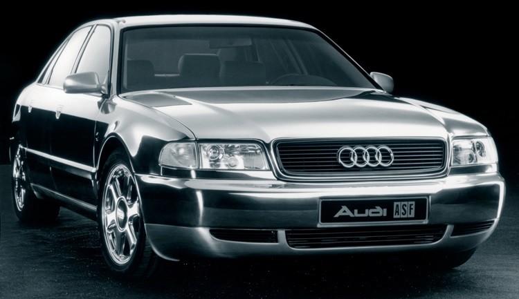 20 años de carrocerías de aluminio