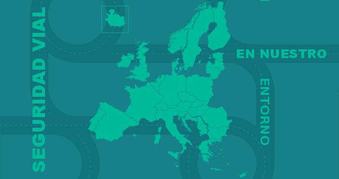 Cómo se plantean la Seguridad Vial en… Eslovaquia
