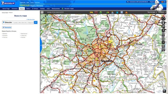Cinco Mapas De Carreteras Para Una Ruta Segura Circula Seguro