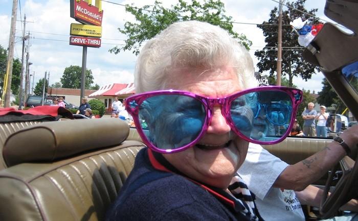Lesiones por gafas y airbag, ¿qué hay de cierto?