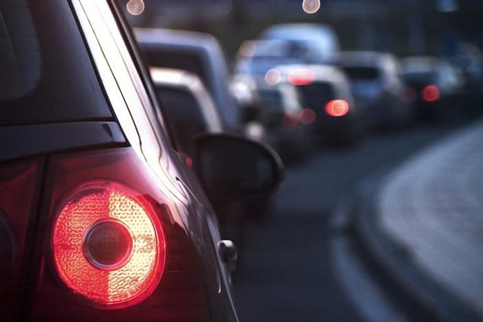 Cinco elementos de seguridad básicos del vehículo