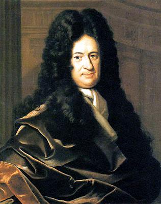 Leibniz, uno de los primeros en introducir lo que hoy conocemos como energía cinética