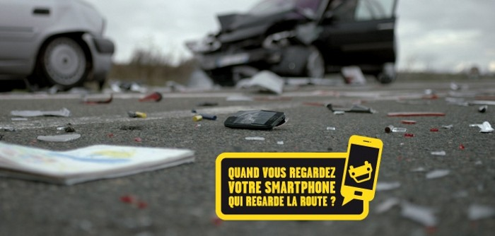 Seguridad Vial en Francia
