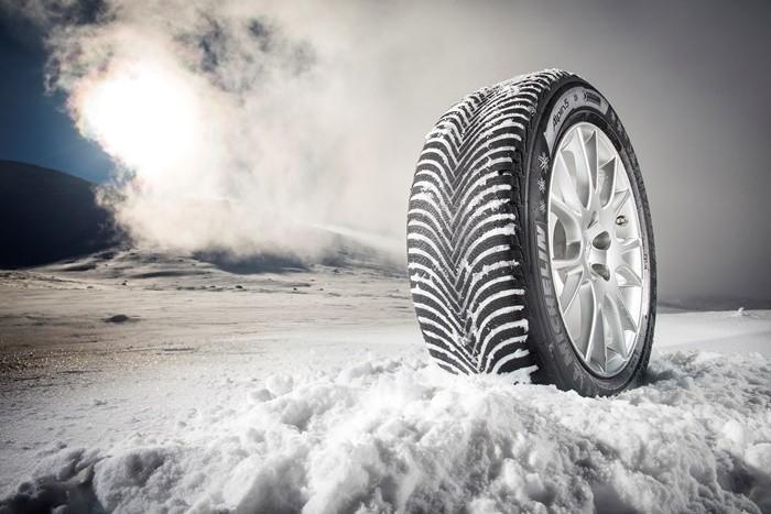 Todas las razones por las que un neumático de invierno marca la diferencia
