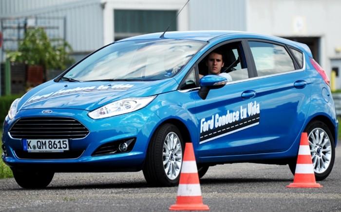 'Conduce tu Vida', un programa de Ford para los jóvenes