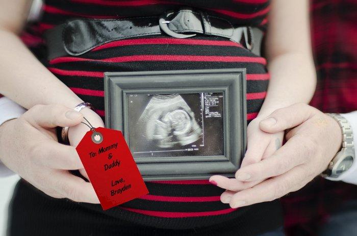 La conducción durante el embarazo de riesgo
