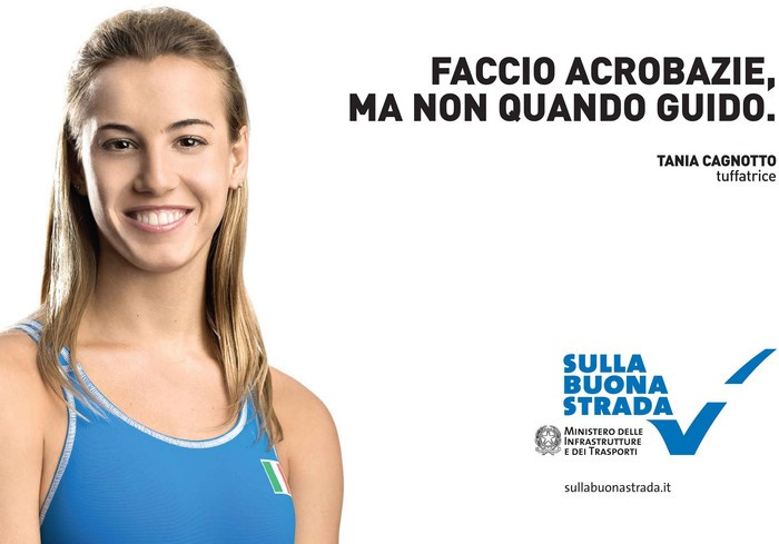 Seguridad Vial en Italia