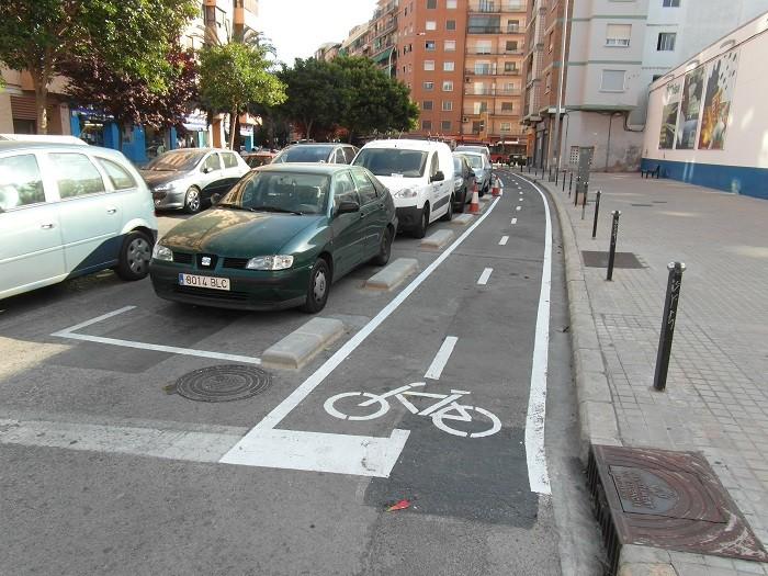 Bike Pal Valencia