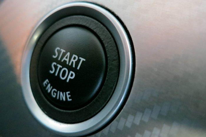 Cómo conducir con stop-start (1)