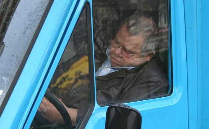 Recomendaciones para evitar la somnolencia al volante