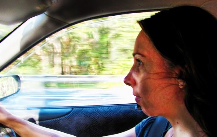 Si eres conductor novel, tómate en serio estos consejos