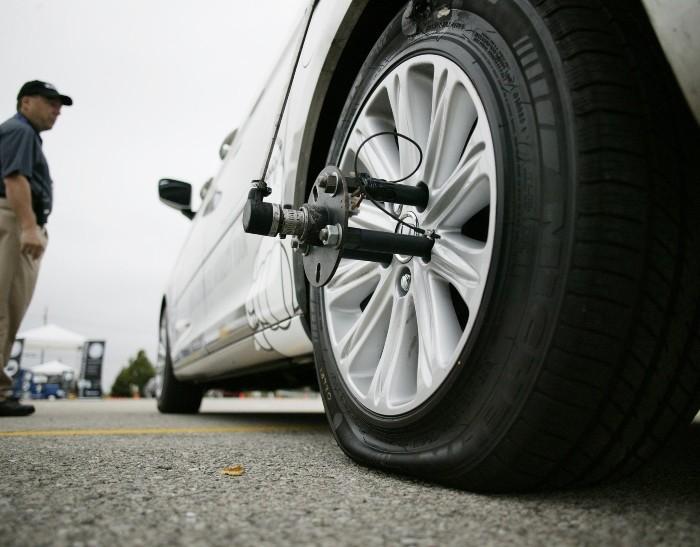 Neumáticos runflat: qué son, cómo funcionan y por qué me convienen