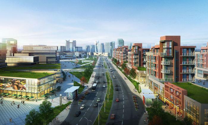Las Smart City, y cómo beneficiarán a la seguridad vial