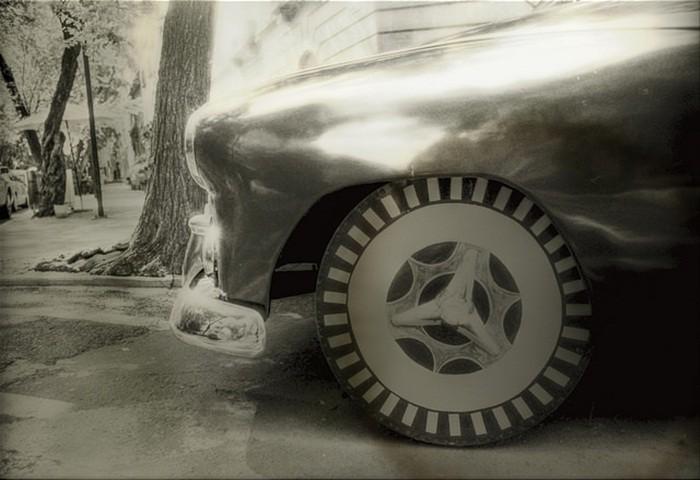 Reformas de importancia en vehículos (3): Cambio de neumáticos por otros no equivalentes